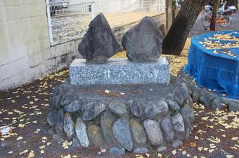 弘法の三ッ井戸