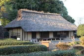 小野家住宅