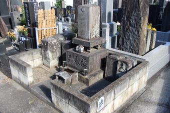 将棋名人の福泉藤吉の墓#383698