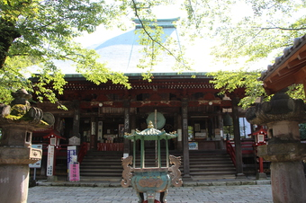 山口観音寺