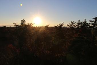 荒畑富士から見える絶景#385709