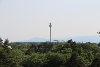 荒畑富士から見える絶景