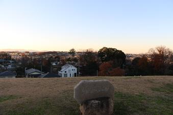 ドレミの丘公園から見える景色#385716