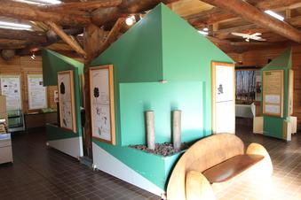 さいたま緑の森博物館#386085