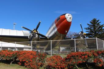 C-46型輸送機