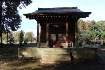 新桜木神社#388731