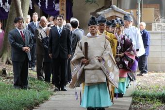 北野天神社春季例大祭