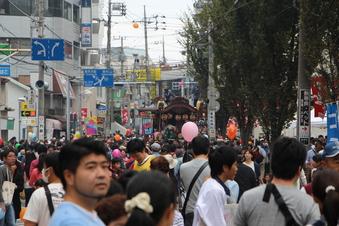 所沢祭り#388935