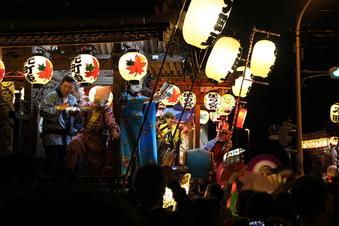 所沢祭り#388944