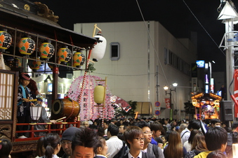 所沢祭り#388945