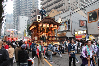 所沢祭り#388946