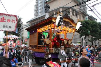 所沢祭り#388947
