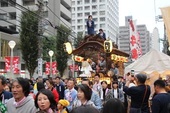 所沢祭り#388948