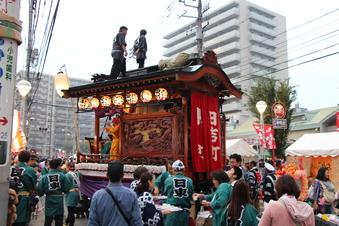 所沢祭り#388949