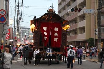所沢祭り#388950