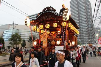 所沢祭り#388951