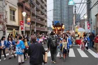 所沢祭り#388952