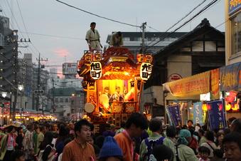 所沢祭り#388953