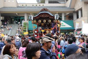 所沢祭り#388936