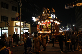 所沢祭り#388954