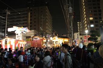所沢祭り#388955