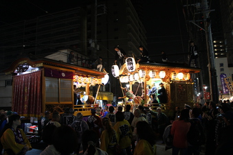 所沢祭り#388956