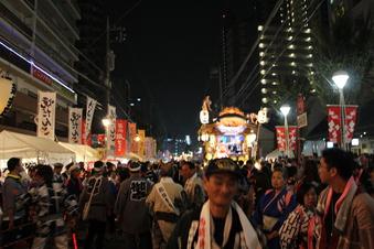 所沢祭り#388957