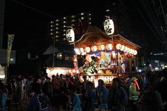 所沢祭り#388958