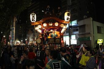 所沢祭り#388960