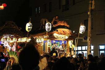 所沢祭り#388961