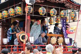 所沢祭り#388938