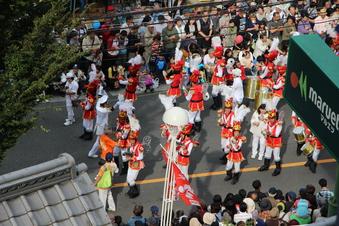 所沢祭り#388940