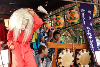 所沢祭り#388942
