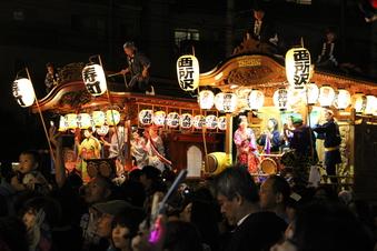 所沢祭り#388943