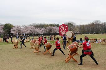 和太鼓フェスティバル