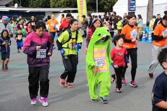 所沢シティーマラソン#388968
