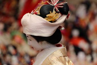 所澤神明社の人形供養祭#389065