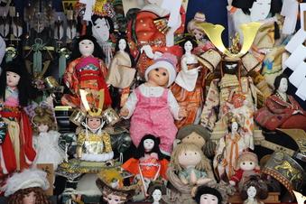 所澤神明社の人形供養祭#389072