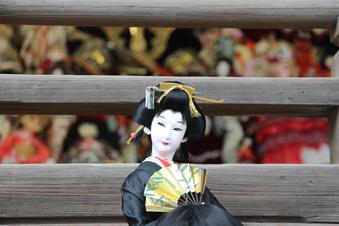 所澤神明社の人形供養祭#389073