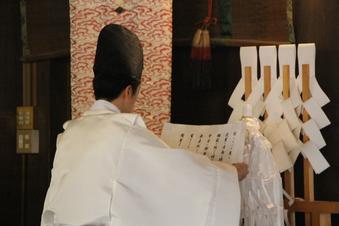 所澤神明社の人形供養祭#389076
