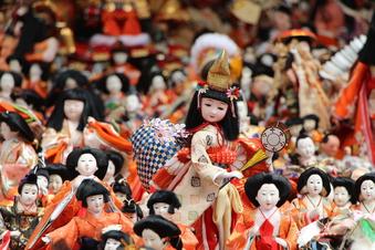 所澤神明社の人形供養祭#389080