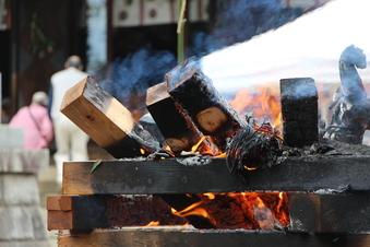 所澤神明社の人形供養祭#389132